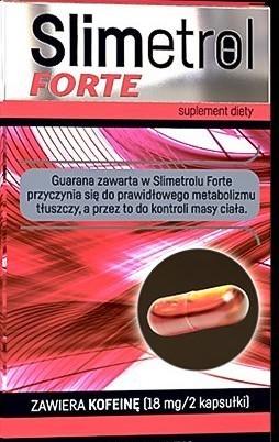 Slimetrol Forte