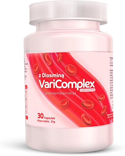 Varicomplex